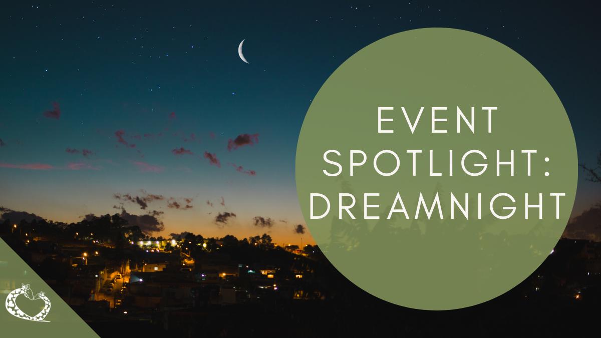 Event Spotlight: DreamNight